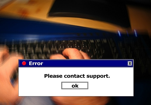 Código de error 5003 Cómo solucionarlo