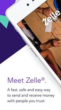Zelle Enviar dinero a Paypal