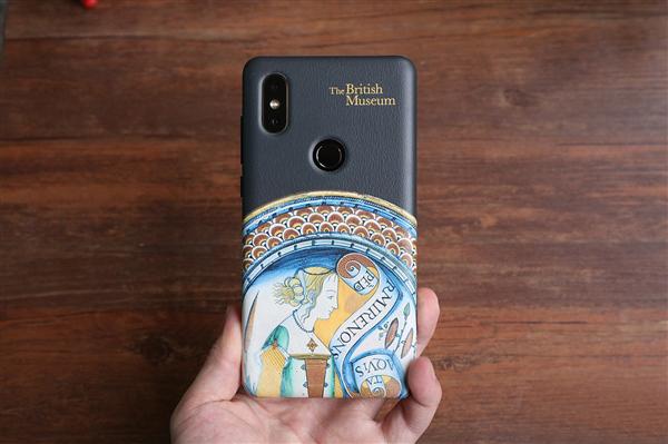 Xiaomi Mi MIX 2S Edición especial de arte