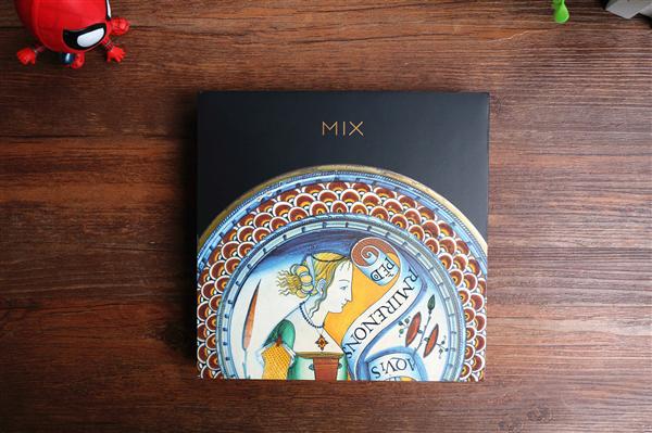 Edición especial de arte Xiaomi Mi MIX 2S
