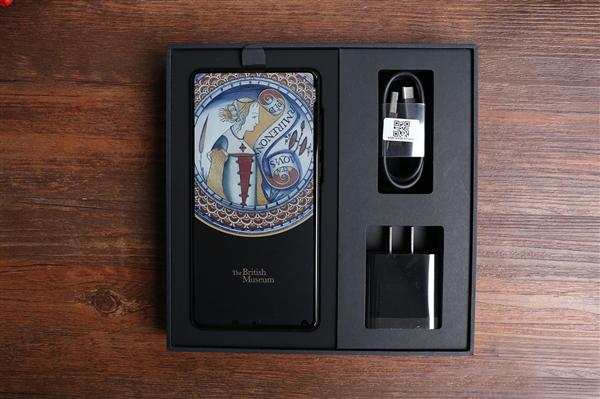 Xiaomi Mi MIX 2S Special Art Edition: contenido del paquete
