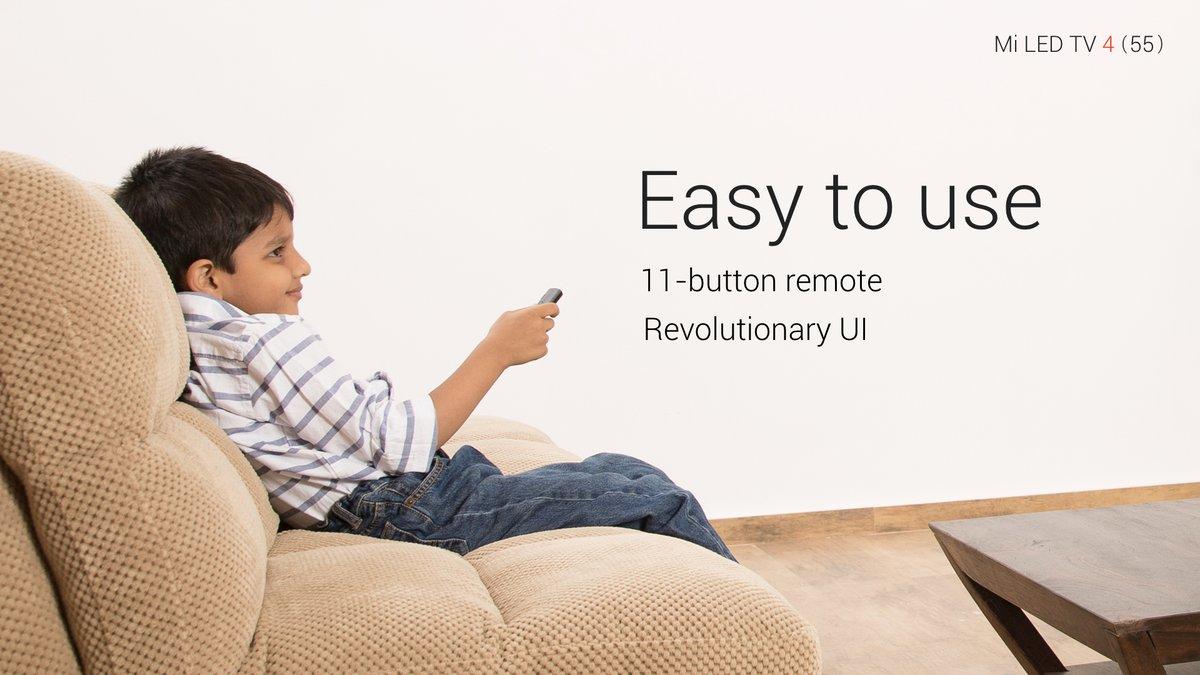 Xiaomi Mi TV LED 4