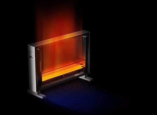 Calentador convector Xiaomi Smartmi