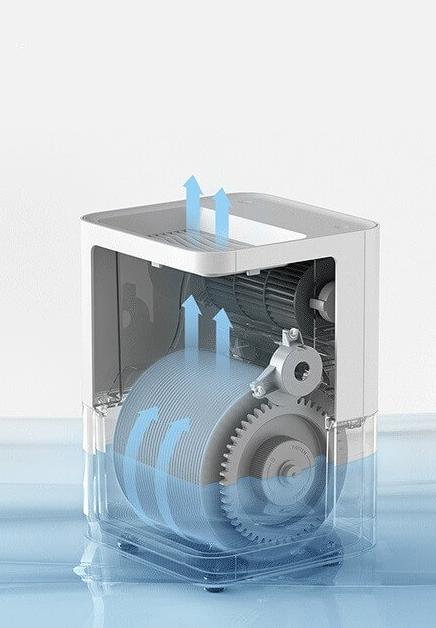 Humidificador Xiaomi Smartmi
