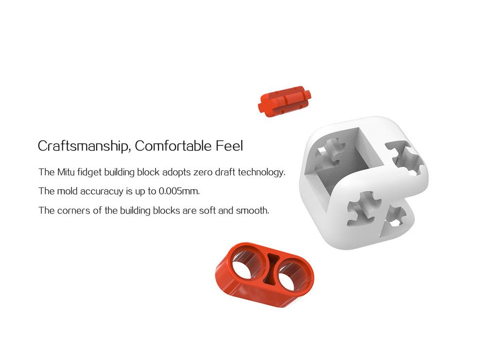 Cubo Xiaomi Fidget