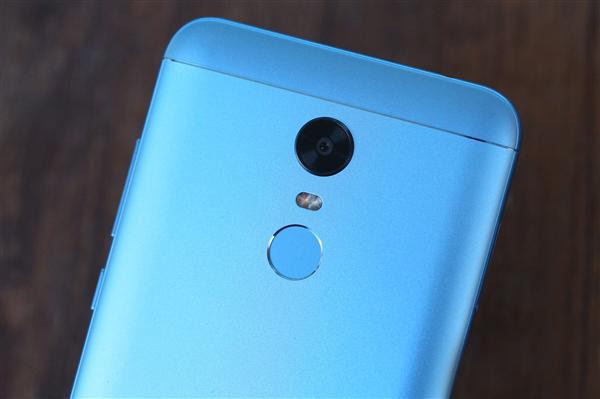 Xiaomi REDMO 5 Plus