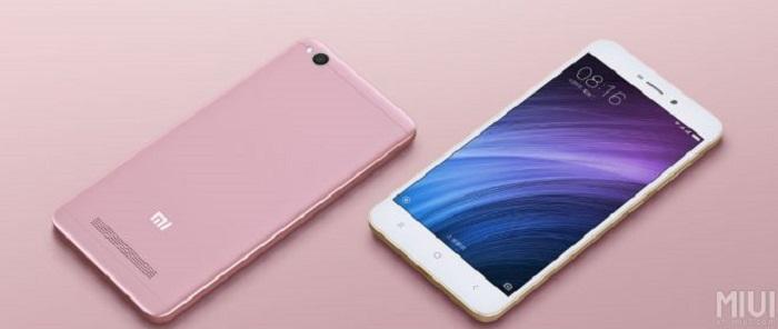 Xiaomi REDMO 4A 2