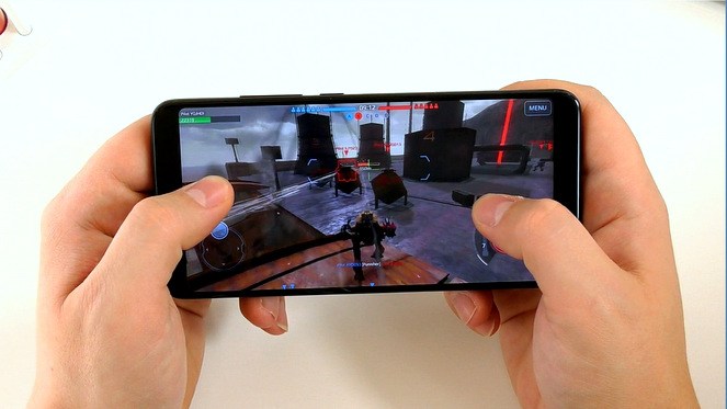 UMIDIGI S2 Review Gaming Review
