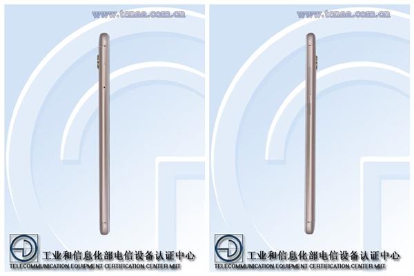 Xiaomi REDMO Note 5