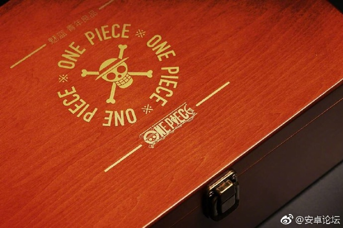 Meizu M6 Note One Piece