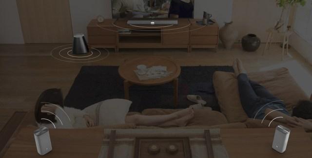 Xiaomi Mi Home Theater