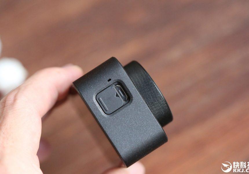 Cámara de acción Xiaomi mini 4K 5