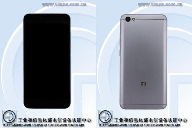Xiaomi REDMO Note 5A