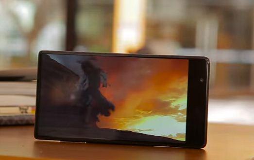 Smartphone Umidigi Crystal Umidigi