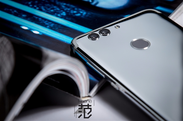 Espejo mágico Huawei Nueva 2 Plus