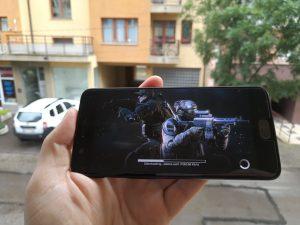 OnePlus 5 juegos de 8 GB de RAM