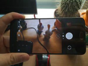 revisión de la cámara OnePlus 5