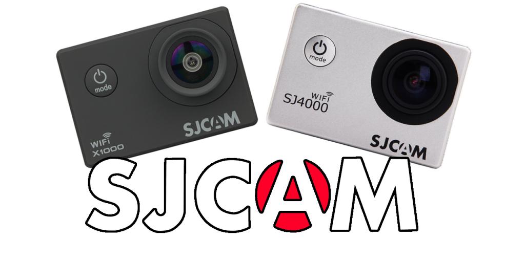 Sj4000 contra X1000 SJCAM