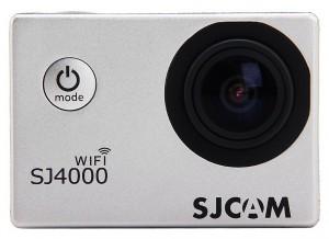 La SJ4000 es una de las cámaras de acción más populares del mundo.
