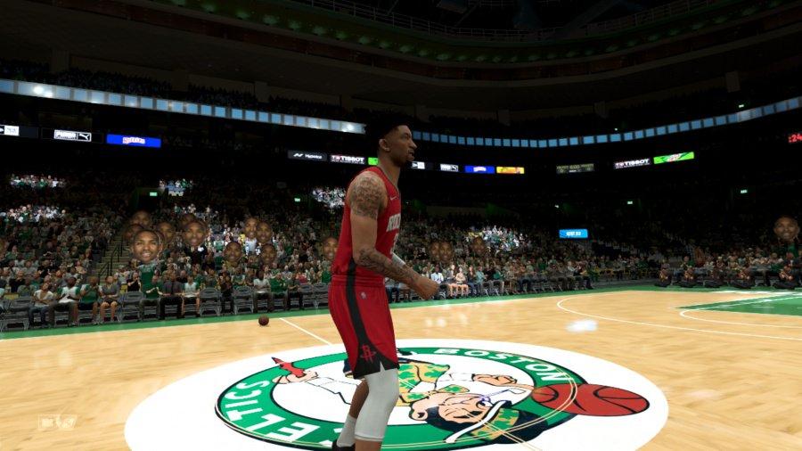 Revisión de NBA 2K22 - Captura de pantalla 4 de 5