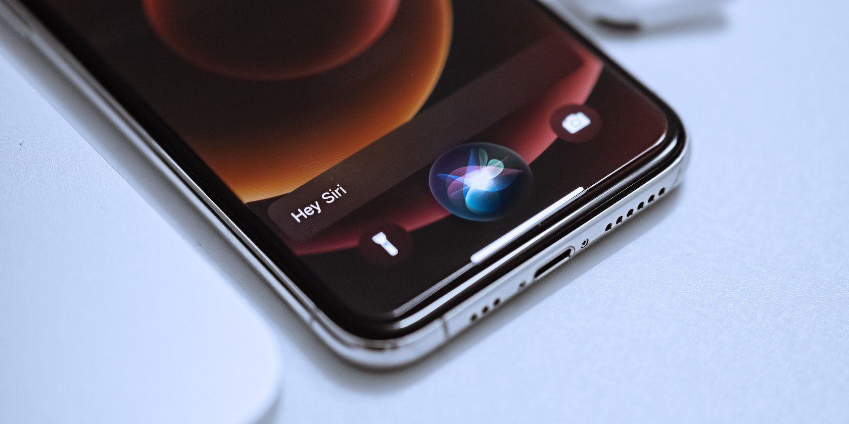 Los futuros dispositivos Apple pueden reconocer su voz, no se requiere micrófono