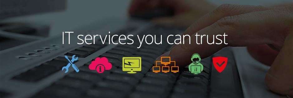 Top 5 de soluciones informáticas para pequeñas empresas