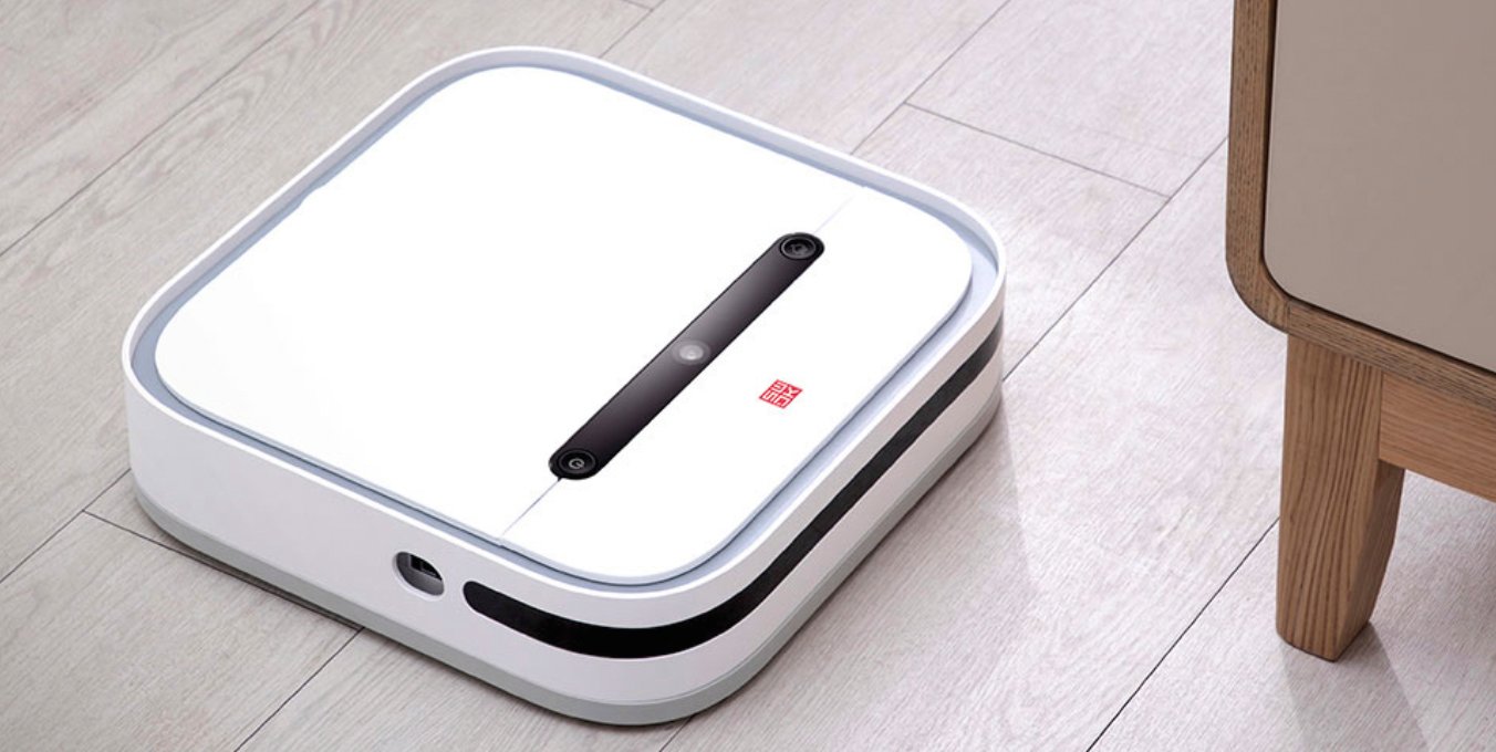 Xiaomi SWDK Smart Wiping Robot Cleaner es oficial, ya disponible para pedidos a Gearbest
