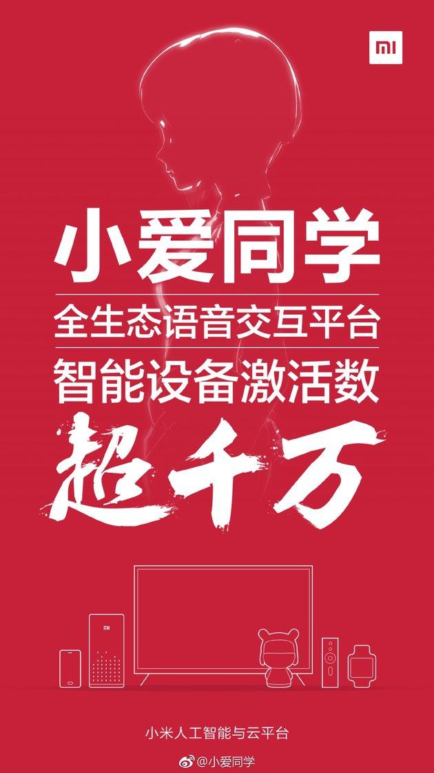 Ecosistema de Xiaomi