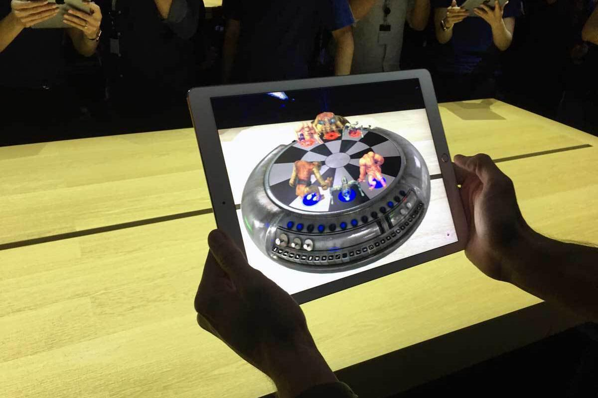 Apple se prepara para una nueva realidad
