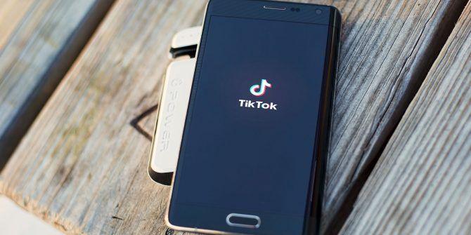 TikTok hace que los perfiles de los usuarios más jóvenes sean privados de forma predeterminada