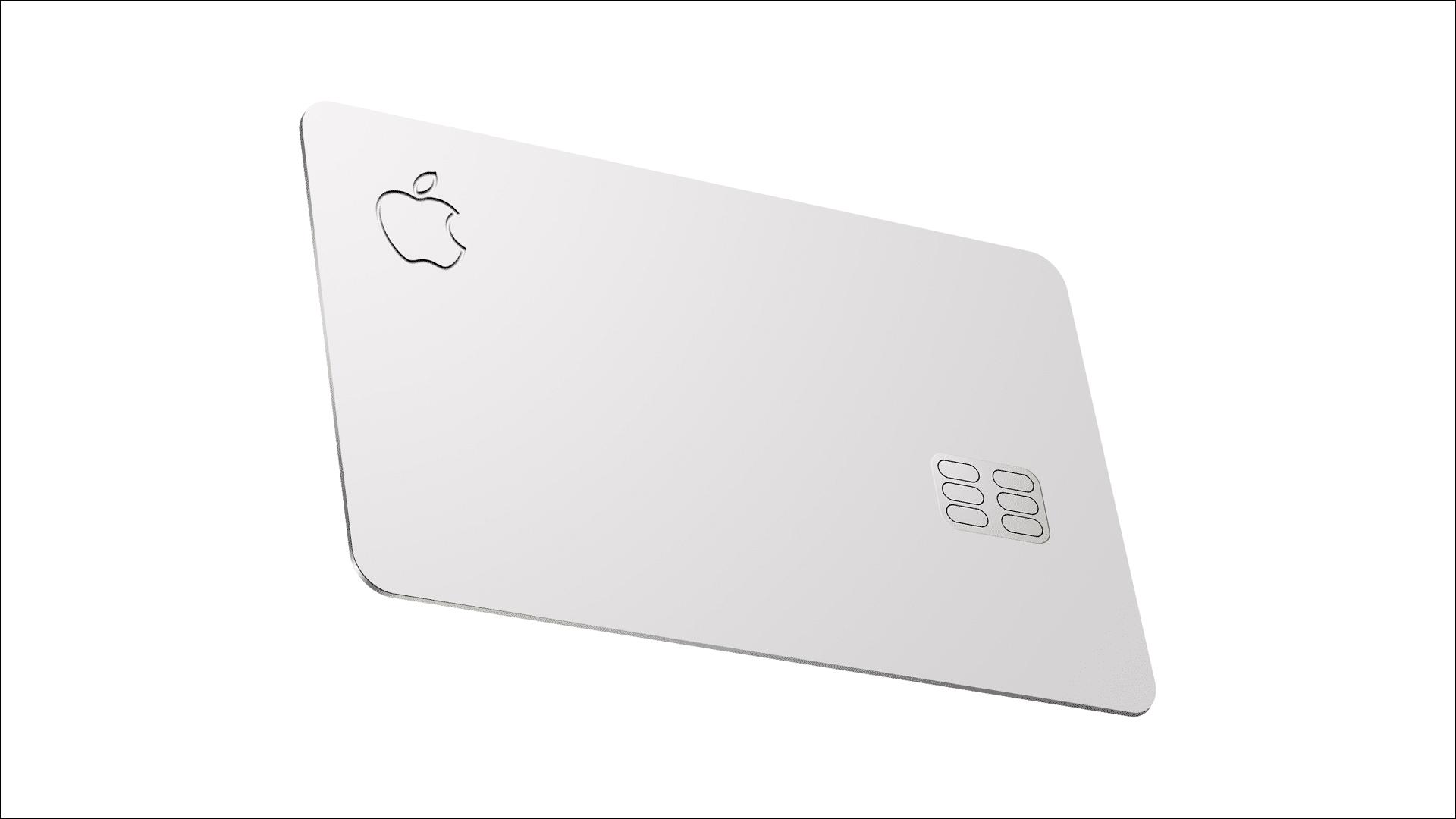 Consejos de código de iOS 14.5 «Familia de tarjetas de Apple» y función «Salud financiera inteligente» en Works