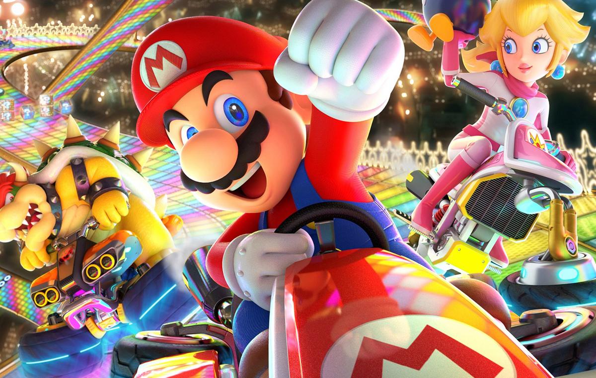 Diciembre de 2020 NPD: Nintendo domina con la mitad de los 20 mejores juegos